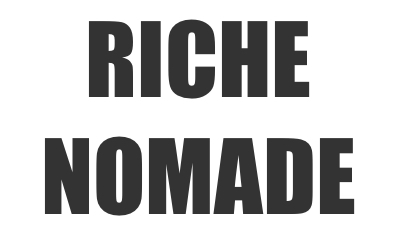RICHE NOMADE