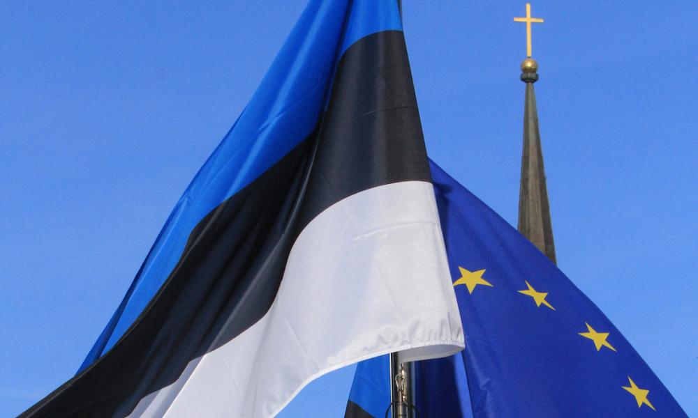 creer societe estonie