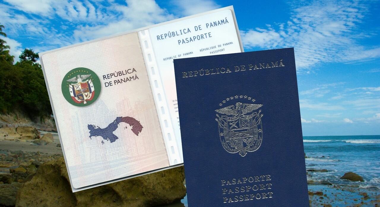 obtenir passeport panama